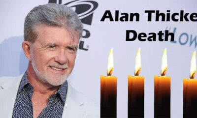 Alan Thicke Death Updated 2020