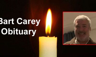 Bart Carey Obituary Updated 2020