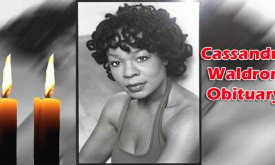 Cassandra Waldron Obituary Updated 2020