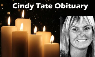 Cindy Tate Obituary Updated 2020