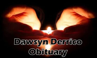 Dawsyn Derrico Obituary Updated 2020