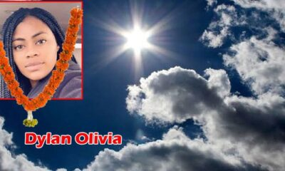 Dylan Olivia Death Updated 2020