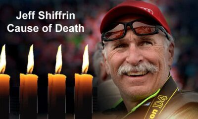 Jeff Shiffrin Cause of Death Updated 2020
