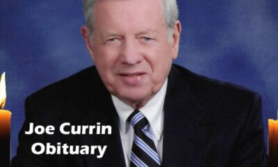 Joe Currin Obituary Updated 2020