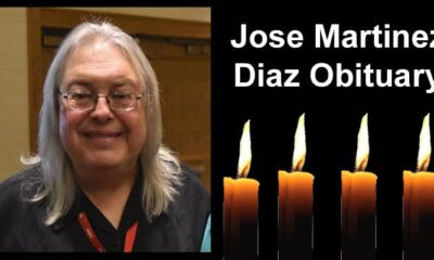 Jose Martinez Diaz Obituary Updated 2020