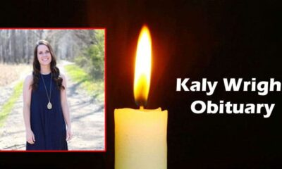 Kaly Wright Obituary Updated 2020