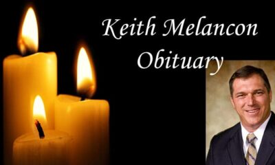 Keith Melancon Obituary Updated 2020