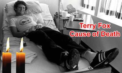 Terry Fox Cause Of Death Updated 2020