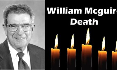 William Mcguire Death Updated 2020