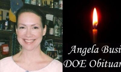 Angela Busi DOE Obituary Updated 2020