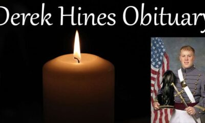 Derek Hines Obituary Updated 2020