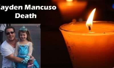 Kayden Mancuso Death Updated 2020