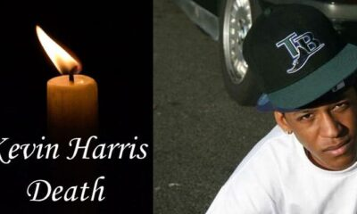 Kevin Harris Death Updated 2020