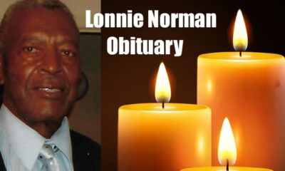 Lonnie Norman Obituary 2020