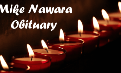 Mike Nawara Obituary 2020