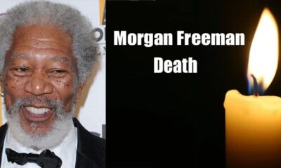 Morgan Freeman Death 2020