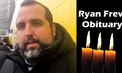 Ryan Frew Obituary Updated 2020
