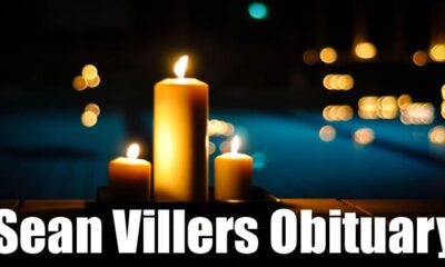 Sean Villers Obituary 2020