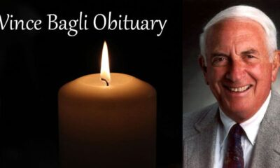 Vince Bagli Obituary Updated 2020