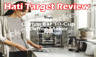 Hati Target Review (May) Is This An Online Scam Site 2021.